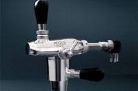PEGAS NovoTap - Устройство беспенного розлива пива (пеногаситель) .